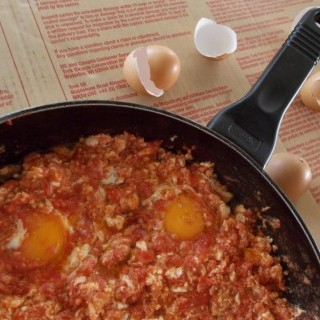 Συνταγή με λίγες θερμίδες
