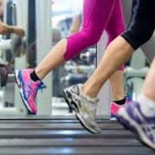 Αεροβική άσκηση και υγιεινή διατροφή