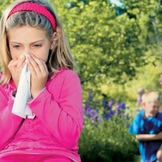 Οι αλλεργίες σε απόσταση !