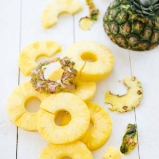 Ο ανανάς στην Διατροφή μας