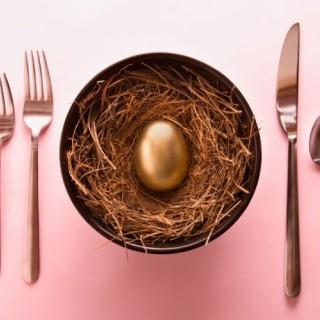 Πείτε ναι στα αυγά!