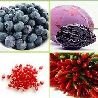 Τρόφιμα και πρόληψη του καρκίνου