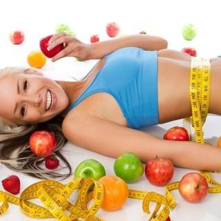 Η διατροφή που θα σε κάνει ευτυχισμένη