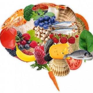 Διατροφή για να  αυξήσετε την νοημοσύνη σας