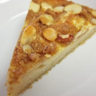 Αμυγδαλένιο κέικ για διαβητικούς