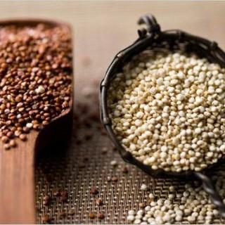 Το κινόα είναι  μια τροφή πλούσια σε ωμέγα-3 και ω