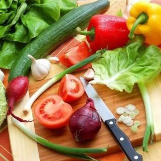 Πώς να διαλέξω σωστά λαχανικά όταν κάνω διατροφή ;