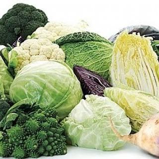 8 Τρόφιμα που πρέπει πάντα να έχετε στην κουζίνα σ