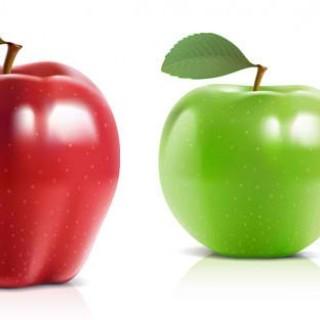 Τα μήλα στην υγεία μας