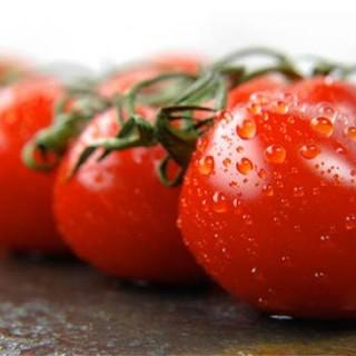 Οι ντομάτες καταπλέουν τον καρκίνο