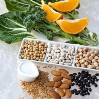 Ποιες τροφές που μειώνουν την απορρόφηση του σιδηρ