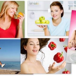 Γυναικείες ορμόνες και κιλά