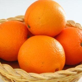 Το πορτοκάλι συντελεί στην απορρόφηση του σιδήρου