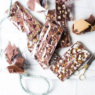 Σοκολατα και διατροφη
