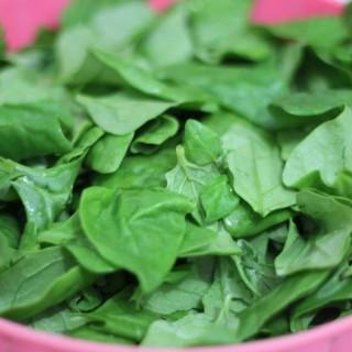 Σπανάκι και Διατροφή