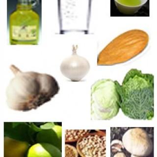 Τρόφιμα που αποτρέπουν  την εξάπλωση του καρκίνου