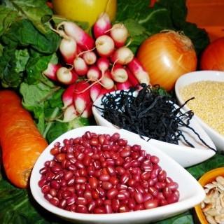 Η μακροβιοτική διατροφή