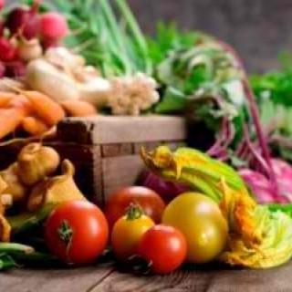 Η διατροφή πλούσια σε φυτικές ίνες μπορεί να βοηθή