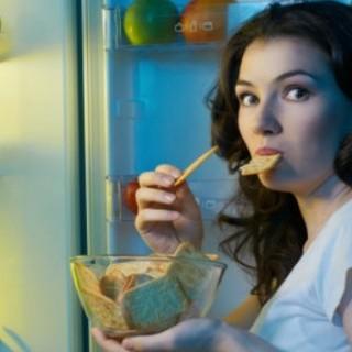 Όρεξη και Διατροφή