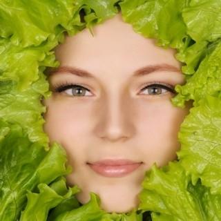 10 Τροφές για ένα υγείες δέρμα χωρίς ρυτίδες