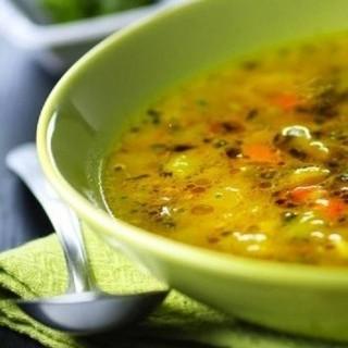 Σούπα για να μην αρρωστήσεις (σχεδόν) ποτέ!