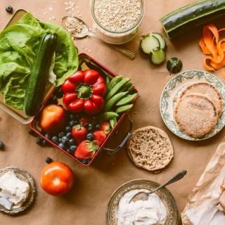 καταπολέμηση του HPV διατροφη