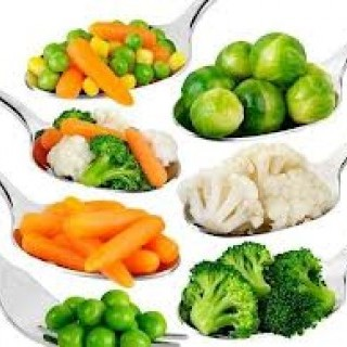 Οι τροφές που ρυθμίζουν το διαβήτη
