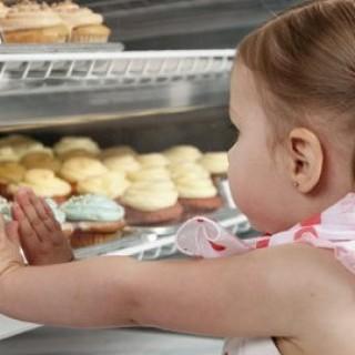 Διατροφική συμπεριφορά για μεγάλους και για παιδιά