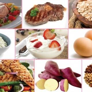 Ο ψευδάργυρος στη  Διατροφή μας