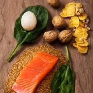 Οι τροφές με τα περισσότερα Ω3 λιπαρά