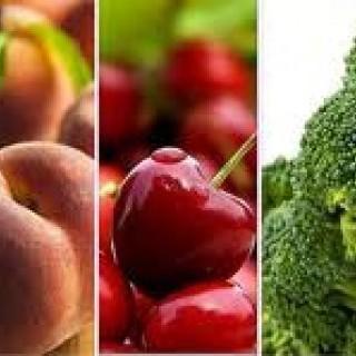 Η υγιεινή διατροφή είναι απαραίτητη για να κρατήσε