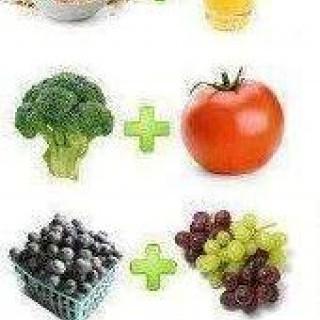Διατροφικοί συνδυασμοί και η χοληστερόλη