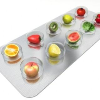 Δεν απορροφούμε τις ίδιες ποσότητες βιταμινών