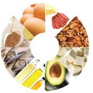 O ρόλος των ελεύθερων λιπαρών οξέων στον οργανισμό