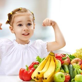 διατροφολόγος για παιδιά Θεσσαλονίκη