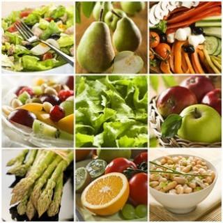 Διατροφή και πέψη των φυτικών ινών
