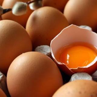 Είναι η χοληστερόλη στα αυγά βλαβερή για την υγεία