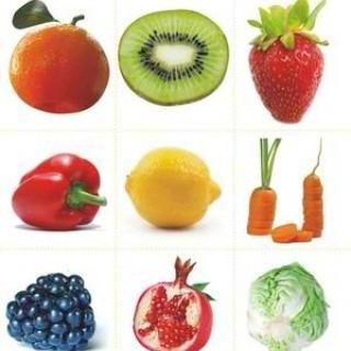 Προστατευτικές ενώσεις και διατροφή