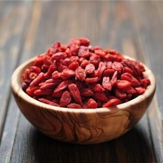 Διατροφή και goji berry