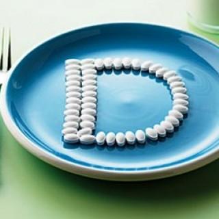 Βιταμίνη D και οστεοπόρωση